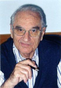 Serge Renaud